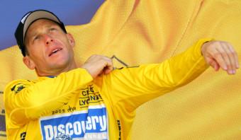 Armstrong treft schikking van 5 miljoen met Amerikaanse overheid