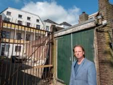 Verbouwing loods in Spijkerkwartier niet tegen te gaan, kamerbewoning wordt aangepakt<br><br>