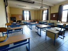 """""""Le retour à l'école ne peut pas s'opérer dans n'importe quelles conditions!"""", clament les syndicats"""