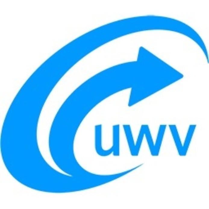 Afbeeldingsresultaat voor uwv logo