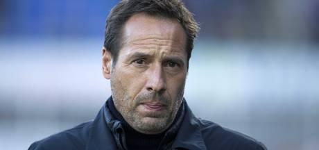 PEC Zwolle-trainer Van 't Schip: Snelle gelijkmaker mentale tik voor Excelsior