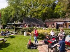 Soundgardens in Boekelo staat direct als een huis
