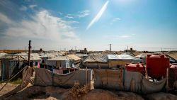 Opnieuw IS-weduwe ontsnapt uit Koerdisch kamp en onderweg naar België