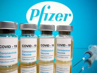 Vaccin tegen Covid-19 komt dichterbij: het vaccin van Pfizer is meer dan 90 procent effectief, zegt fabrikant
