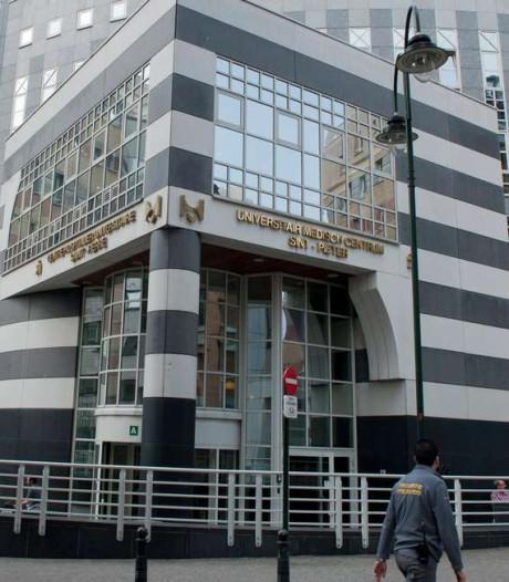 Fausse alerte au coronavirus à l'hôpital Saint-Pierre à Bruxelles, trois cas confirmés en France