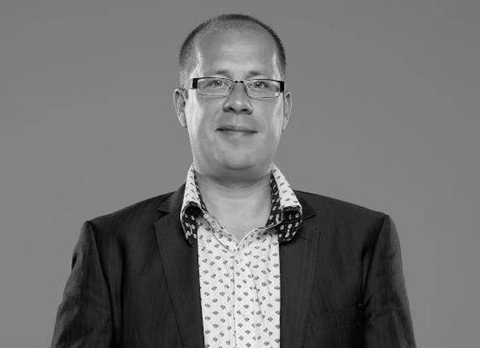 Ralf Stultiëns van coalitiepartij W70