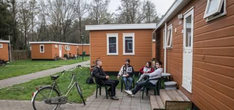 Maximaal 384 buitenlandse werknemers op Prinsenmeer Ommel