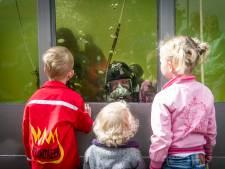 Kinderen domweg gelukkig in Twente