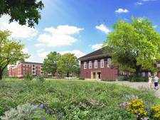 Het vernieuwde Officierscasino in Soesterberg is goed voor een 'wauw-gevoel'