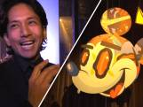 Wibi Soerjadi: 'Je moet nooit de Mickey in jezelf verliezen'