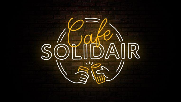 Café Solidair: betaal uw pintjes nu, drink ze later.