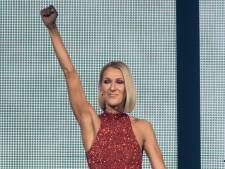 Céline Dion sera de passage en Belgique pour deux concerts