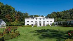 Voor 4,5 miljoen euro is dit optrekje van u: kasteel in Bodegem staat te koop