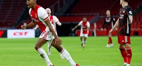 Jonge Gravenberch met Klassieker-goal in twee fraaie lijstjes