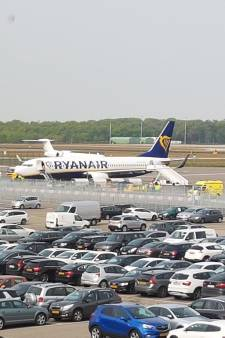 Passagier onwel: vlucht Ryanair maakt tussenlanding in Eindhoven