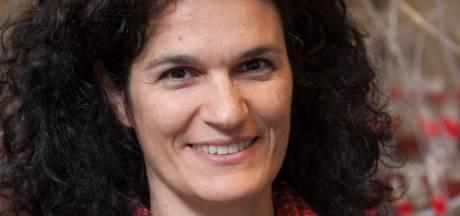 Annarita (49) is principal scientist: 'Een kilo aardappelen moet overal ter wereld een kilo zijn'