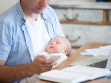 Zo combineer je werk met de zorg voor je pasgeboren kindje