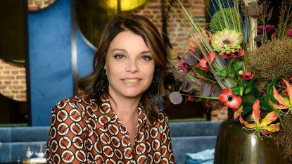 """Goedele Liekens over haar tijd bij VTM: """"Het was Mike Verdrengh die een seksprogramma wilde op tv"""""""