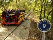 Metaalmoeheid was oorzaak ongeluk met fietslorrie tussen Groesbeek en Kleef