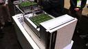 De NVIDIA DGX-2™ kan 2 biljard berekeningen per seconde maken.