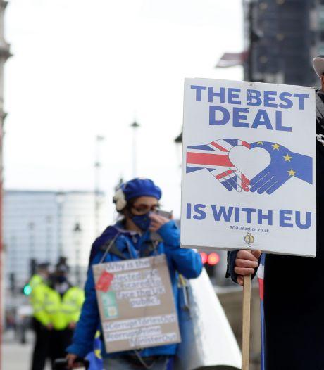 UK verbreekt op 1 januari alle banden met de EU, maar er is nog geen zicht op een deal