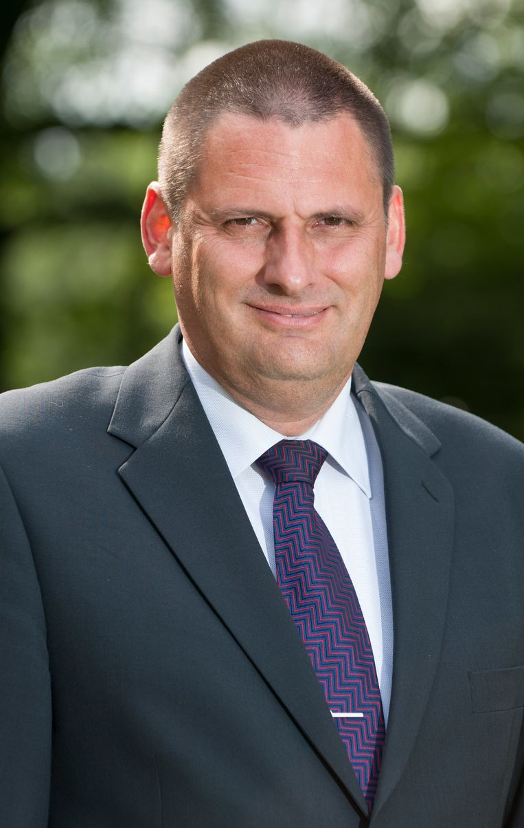 Peter Vanderstuyf