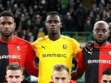 Nouveau renfort pour les Blues: Edouard Mendy signe  à Chelsea
