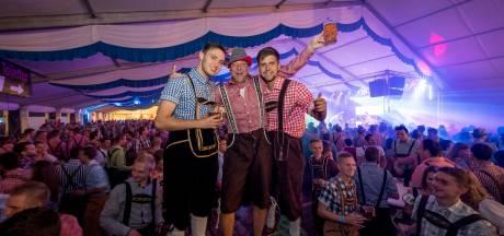 Eerste editie Oktubberfest Tubbergen al uitverkocht