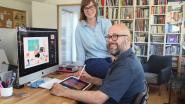 Studio 'Eugene and Louise' maakt coronatekeningen voor The Washington Post