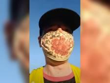 Un médecin court 35 km avec un masque pour lutter contre le complotisme
