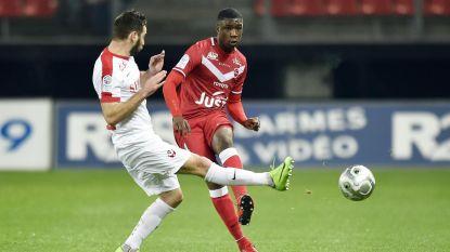 TransferTalk: Niakaté vandaag van Anderlecht - Vercauteren wil Vanden Borre meenemen naar Saoedi-Arabië - Gentse sensatie verlengt contract