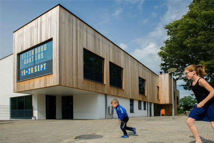 Er is weer een reddingsplan nodig voor jeugd- en jongerencentrum Elzenburg in Vught.