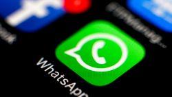 WhatsApp test functie om je status op Facebook te delen