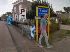 Maarten van der Weijden aangekomen in Waspik: 'Ik leef nog op adrenaline'