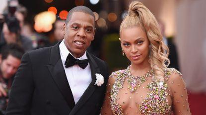 Beyoncé en JAY-Z bevestigen de geruchten: ze gaan samen op tournee (maar komen niet naar België)