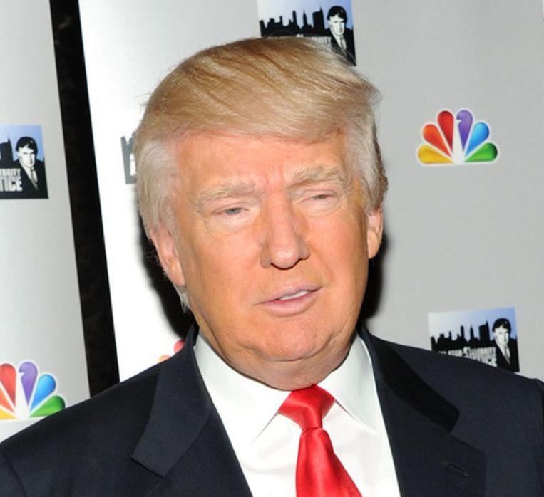 Donald Trump (66).