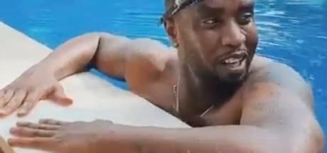Le plongeon raté de Diddy amuse la Toile