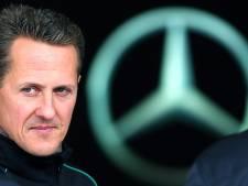 Bonne nouvelle: Schumacher est sorti du coma