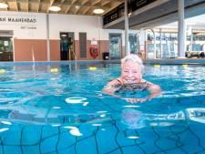 Krasse Rotterdamse trekt al 80 jaar baantjes in het Van Maanenbad