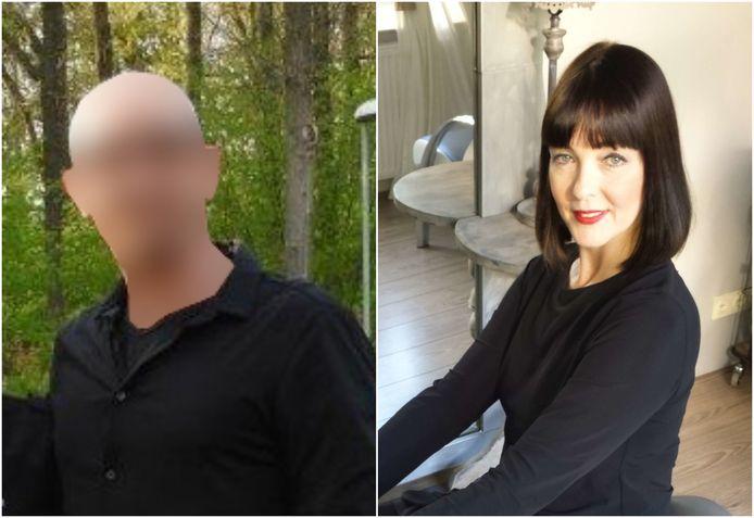 Bart B. wordt verdacht van de moord op zijn partner Miranda Zitman uit Soest.