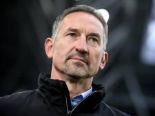 Achim Beierlorzer nommé entraîneur de Mayence