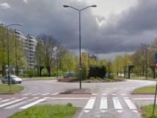 Middencirkels rotondes in Soest krijgen koninklijke allure