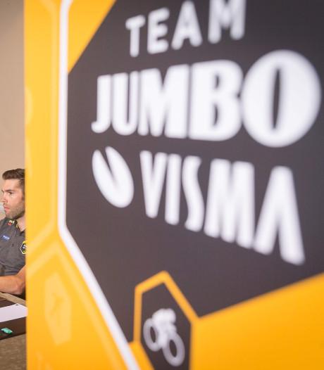 Jumbo-Visma komt na wieler- ook met jonge schaatsploeg