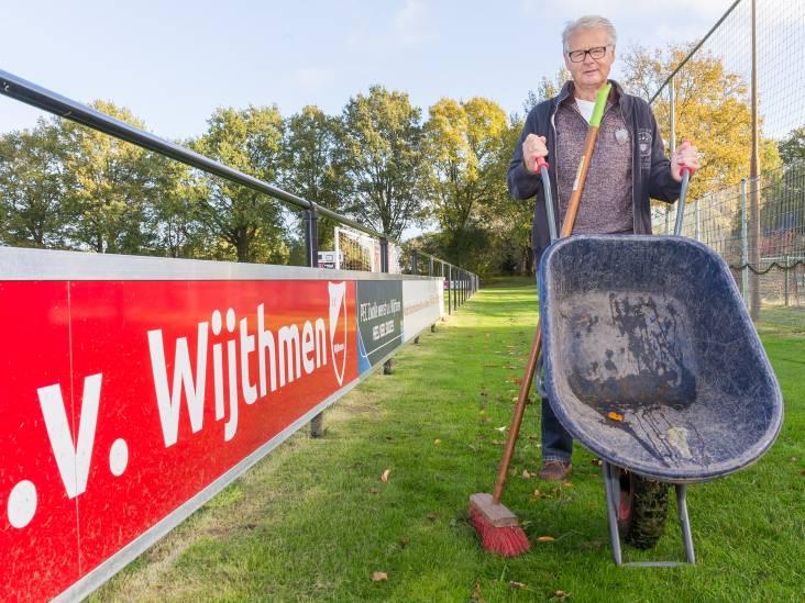 'Mister Wijthmen' doet of deed bijna alles voor de club