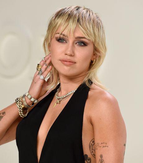 Miley Cyrus: nieuwe album wordt afspiegeling van wie ik ben