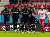 Antwerp buigt scheve situatie om tegen Zulte Waregem en ruikt top vier