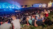 Al 38 mensen mogen Tomorrowland niet binnen: politie screent elke festivalganger