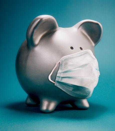 'Leer van de crisis: hogere vermogensbelasting en lagere loonbelasting en btw'