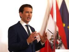L'Autriche se reconfine et instaure un couvre-feu pour contrer le virus