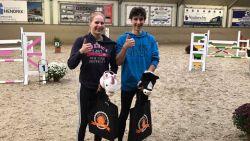 Bizarre sport maakt komst naar België: kampioenschap stokpaardrijden